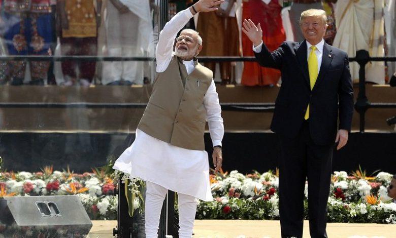 Photo of היחסים בין הודו לארצות הברית הפכו לסגירות רחוקות: נארנדרה מודי