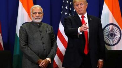 "Photo of נשיא ארה""ב דונלד טראמפ יבקר בהודו בין 24 ל -25 בפברואר: הבית הלבן"