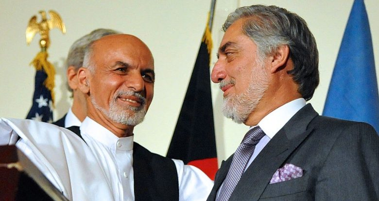 Photo of בחירות באפגניסטן: אשרף גאני מכריז על ניצחון