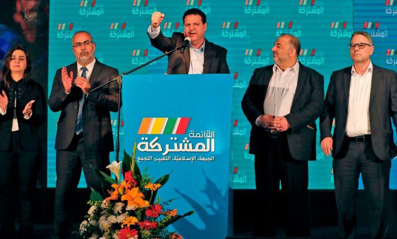 Photo of זכות ישראל הייתה בחירה טובה. כך גם ערבים ישראלים. זה לא במקרה.