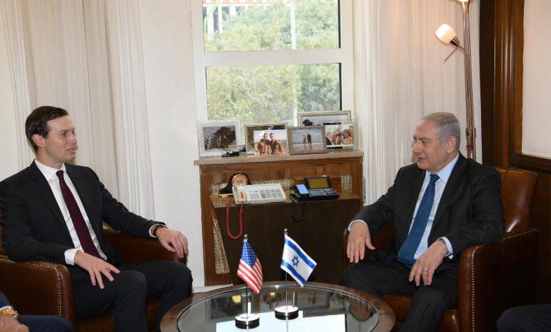 "Photo of קושנר: ארה""ב לאשר סיפוחים ישראליים בתוך חודשים אם פלסטינים לא יתנהלו משא ומתן – Axios"