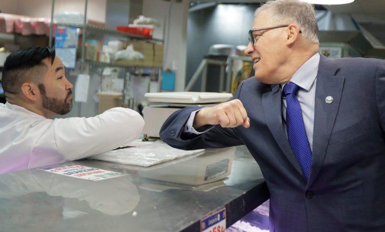 Photo of עדכונים בשידור חי של Coronavirus: החיסון ייקח לפחות שנה, התפרצות מדינת וושינגטון פוגעת באמזון