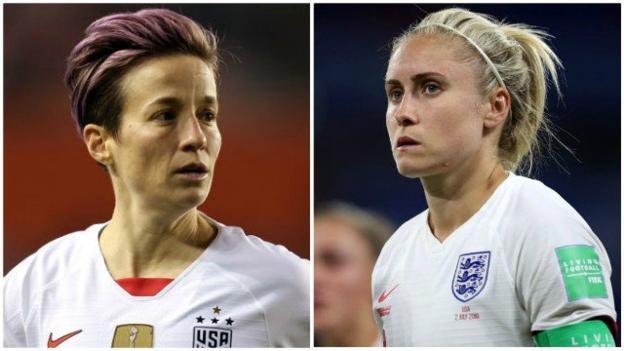 """Photo of גביע Sheelves: אנגליה מול ארה""""ב בתצוגה מקדימה"""