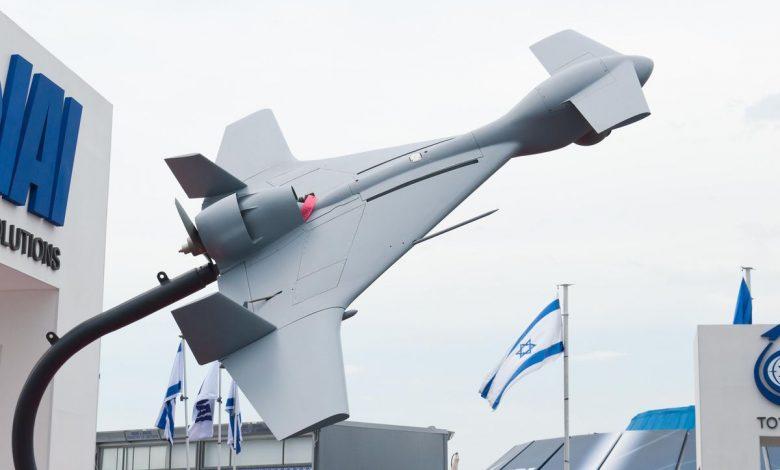 Photo of טורקיה, ישראל ואיראן בנו כמה תחמושות סוערות מאוד קטלניות