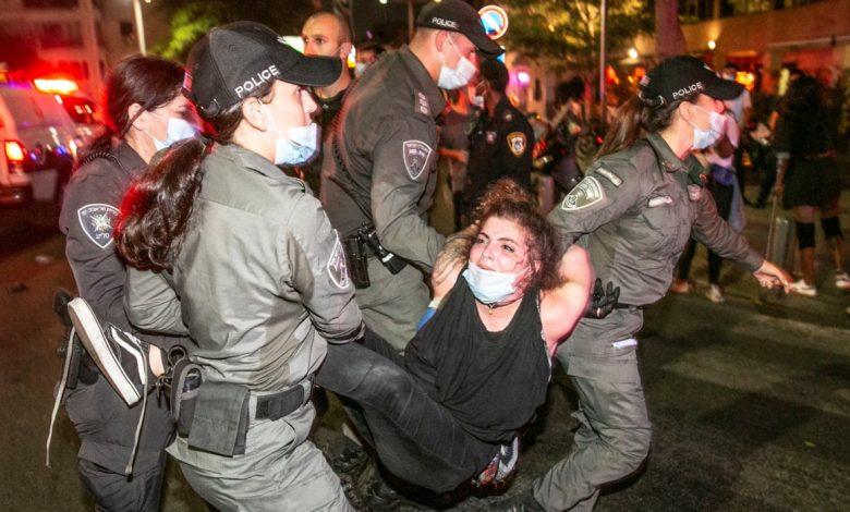 Photo of חוות דעת | ההפגנות של ישראל הן הצבעת אי אמון המערכת הדמוקרטית המושחתת של ישראל