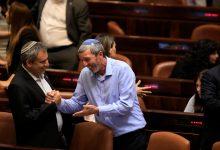 Photo of וירוס קורונאווי בישראל: שלושה שרים בהסגר לאחר בדיקה חיובית