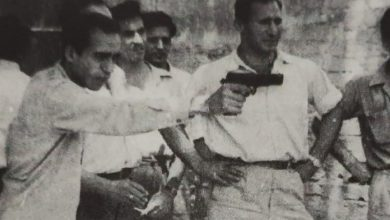 Photo of סיפורו של סוכן חשאי אחר כהן, ישראל