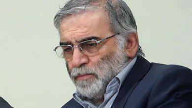Photo of איראן נשבעת לנקום בהריגת מדען גרעיני, מפנה אצבע לעבר ישראל