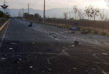 """Photo of איראן מספרת לאו""""ם & # 039; אינדיקציות חמורות & # 039; האחריות הישראלית במות המדען"""