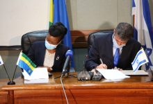 Photo of רואנדה, ישראל חותמת על הסכם להגברת התקשוב, החדשנות