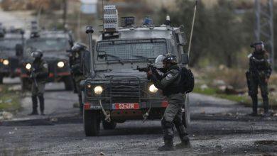 Photo of גבר פלסטיני ירה למוות לאחר פיגוע דריסה במכונית