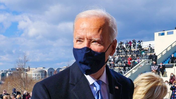 Photo of שידור חי: תחזית עגומה כשג'ו ביידן חושף את אסטרטגיית ה- COVID-19 שלו