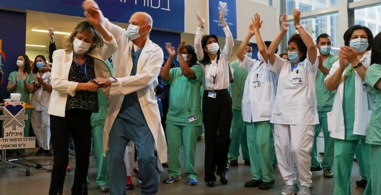 Photo of ישראל מסרבת לתת לחיסונים COVID-19 לפלסטינים