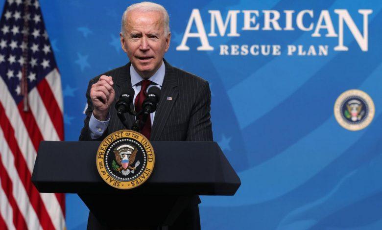 Photo of ממשל ביידן מבטל את איסור ויזת טראמפ באומרו 'פוגע בארצות הברית'