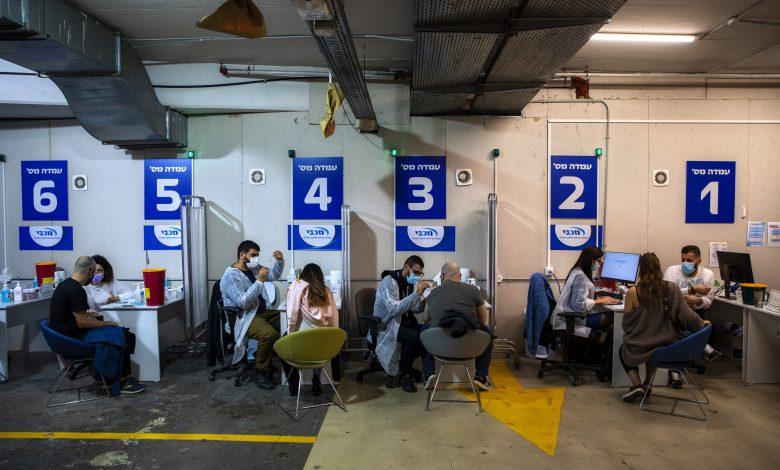 Photo of פוליטיקה של מגיפה: ספרינט הבחירות של ישראל מהדהד את ארצות הברית