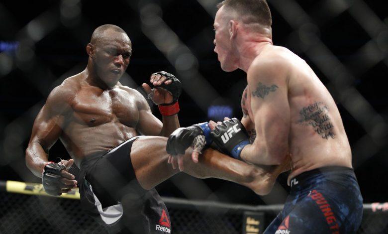 "Photo of באיזו שעה, ערוץ הטלוויזיה של ארה""ב UFC 258 היום? צפו ברשת קמרו אוסמן נגד גילברט ברנס (13/2/21) | כרטיס קרב, שידור חי"