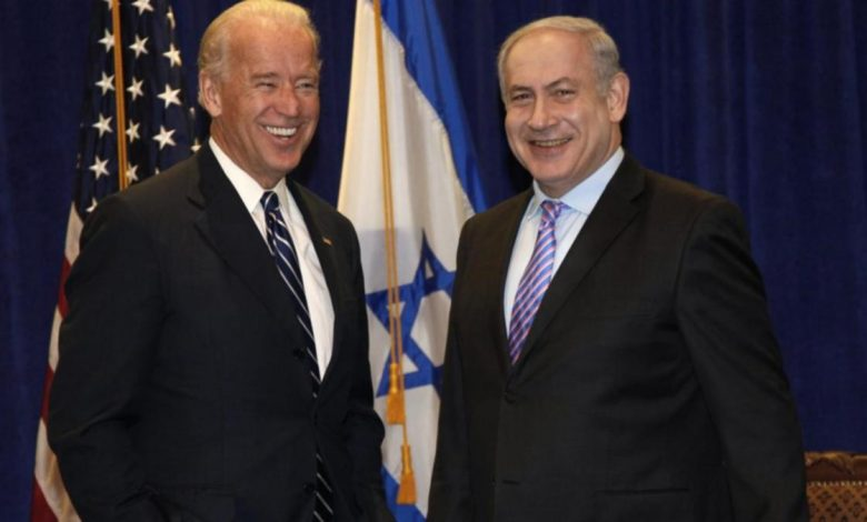 Photo of ראש ממשלת ישראל לא התעסק בביידן לא התקשר