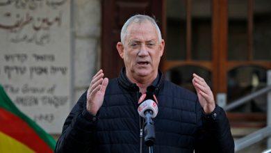 Photo of גנץ אומר כי לישראל יש רשימת יעדים הנתמכים באיראן המוכנים לתקיפה