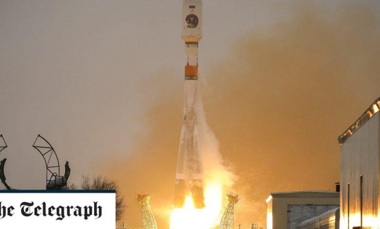 Photo of רוסיה וארצות הברית משדרגות לוויינים ארקטיים בתוך מקף לצפון הגבוה