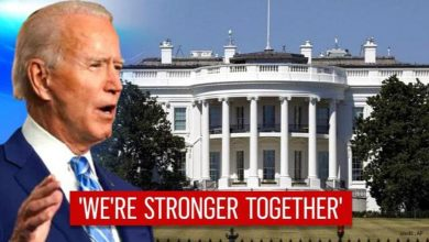 "Photo of ארה""ב ולא סין תקבע סדר יום בינלאומי על ידי עבודה לצד מדינות שותפות: ביידן"