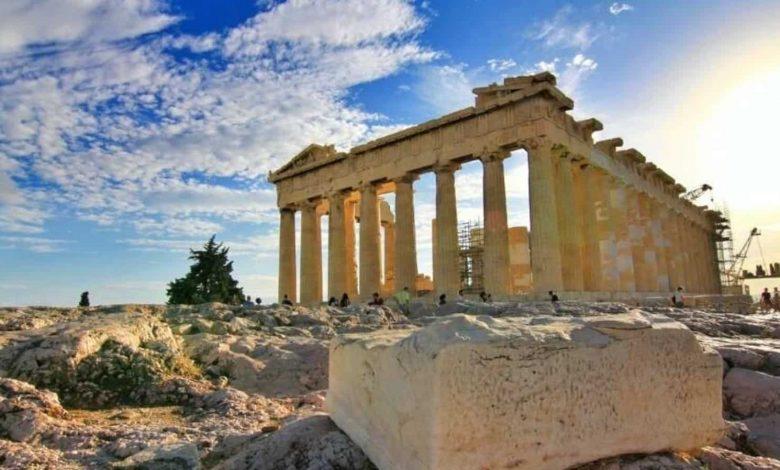 Photo of תיירים ישראלים מחוסנים לא צריכים לעשות הסגר של שבוע ביוון