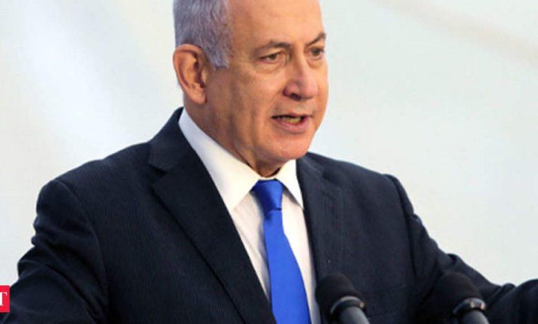 Photo of בנימין נתניהו אומר כי איראן תקפה אונייה בבעלות ישראלית במפרץ עומאן