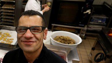 Photo of ספר בישול 'פלסטין' פותח את המטבח הפלסטיני לשפים ביתיים