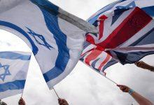 Photo of ישראל נותנת אור ירוק להחזרת הנופשים בבריטניה