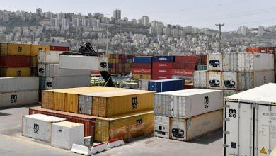 Photo of מכולות תקועות, יציאות תקועות מעלות מחירים בישראל