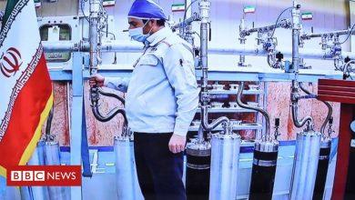 Photo of מלחמת הצללים של איראן וישראל עוברת תפנית מסוכנת
