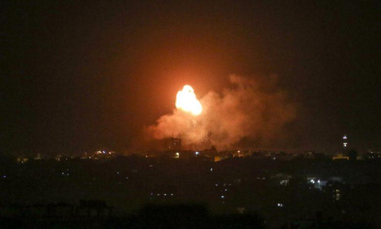 Photo of צפירות תקיפת רקטות נשמעות ליד כור גרעיני לאחר פיצוצים שנשמעו בדרום ישראל