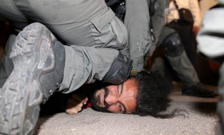 Photo of מדוע פוליטיקאים אמריקאים אינם יכולים לומר את המילים 'אפרטהייד ישראלי'