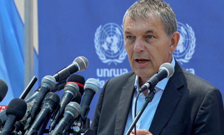 Photo of Root causes of Israel-Palestine conflict must be addressed: UNRWA
