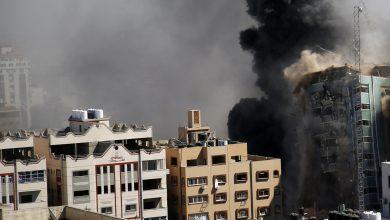 Photo of הצהרת AP על תקיפת ישראל על בניין משרד AP