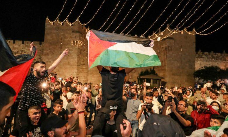 Photo of ישראל מנסה בכל הכוח למחוק את הפלסטינים הירושלמים