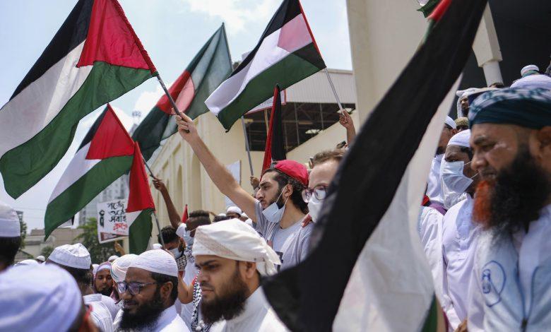 Photo of האחרון: נשיא צ'כיה מורה להניף את דגל ישראל