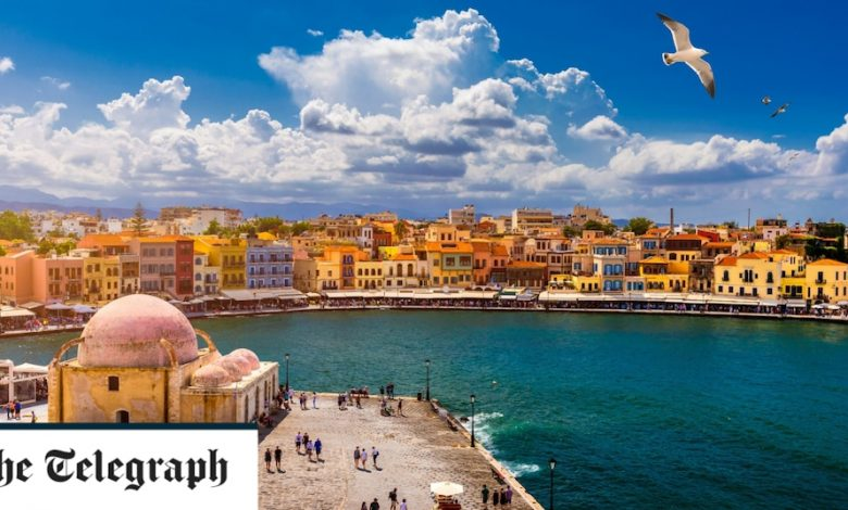 Photo of פורטוגל, איי יוון וספרד וישראל הצהירו כי הם בטוחים לנסיעות נופש על ידי משרד החוץ