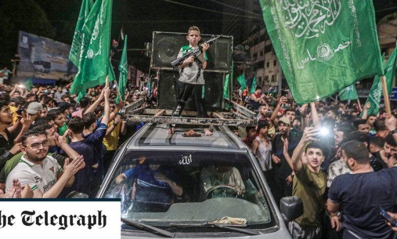 Photo of הפסקת האש בעזה מתקיימת כאשר ישראל וגם הפלסטינים טוענים לניצחון