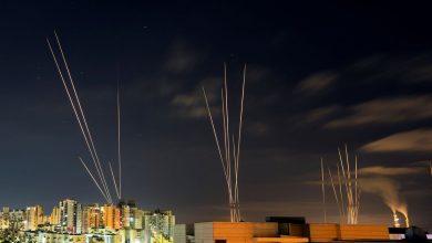 Photo of ישראל מפציצה את ביתו של ראש חמאס בעזה עם הלחימה ביום השביעי