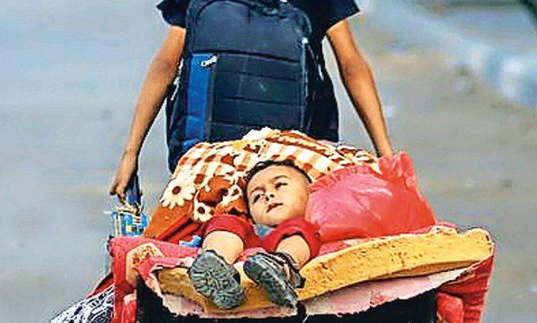 Photo of ללא שינה בישראל, אחיות הודיות ממתינות למשפחות
