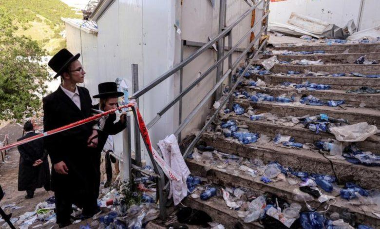 Photo of ראש בית המשפט העליון בישראל בדימוס שינהל ראש חקירה בנושא דריכה קטלנית