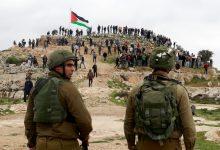 Photo of כוחות ישראל הורגים בני נוער פלסטינים במחאה הכבושה בגדה המערבית
