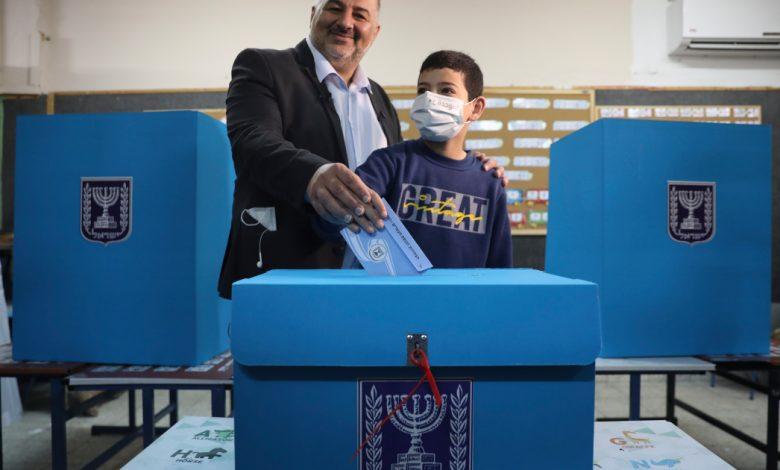 Photo of 'צחוק, נאיבי': מהלך המפלגה הפלסטינית להצטרף לישראל
