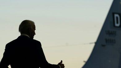 Photo of ביידן מאמץ מדיניות טראמפ בגיבוי עסקאות ערביות-ישראליות