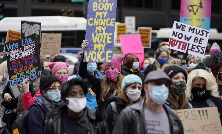Photo of דעה: נשים עדיין מבקשות שוויון בארצות הברית. מגיע להם פיצויים.