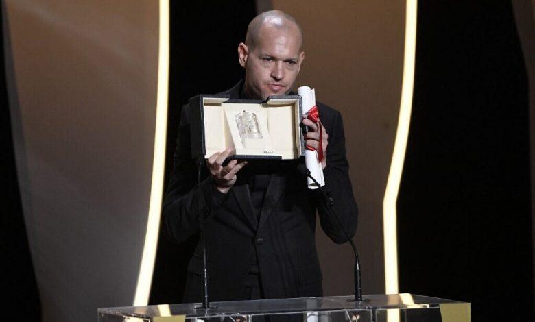 Photo of 'הברך של אהד' של הבמאי הישראלי נדב לפיד זוכה בפרס המושבעים בקאן