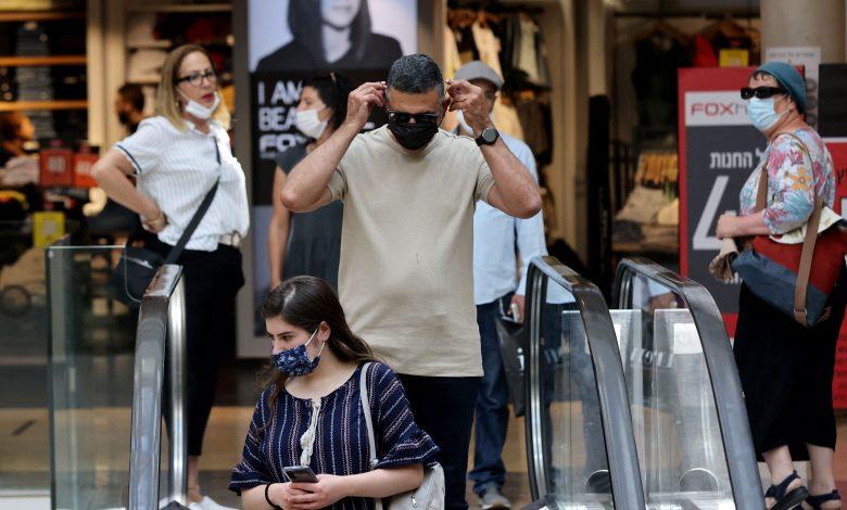 Photo of נגיד בנק ישראל רואה סיכונים בגרסת דלתא, אך צופה תקינות כלכלית בסוף שנת 2022