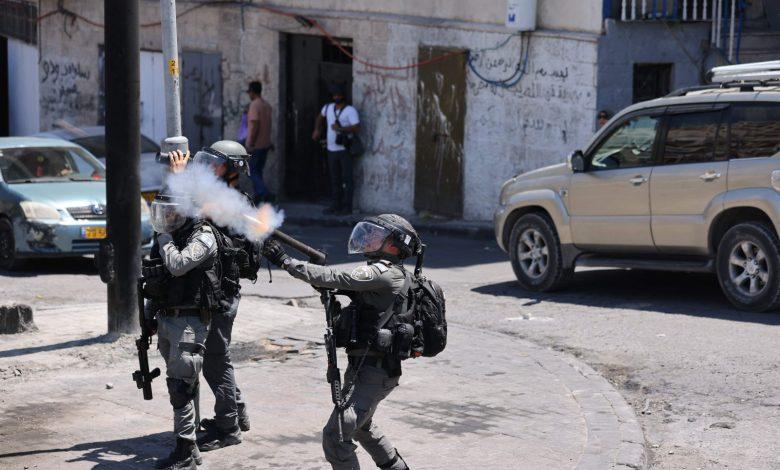 Photo of פלסטינים בסילוואן כואבים תחת דיכוי ישראלי
