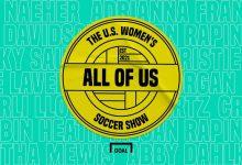 Photo of פודקאסט חדש מנקה עניין בלתי ניתן לכיבוי בנבחרת הנשים של ארצות הברית