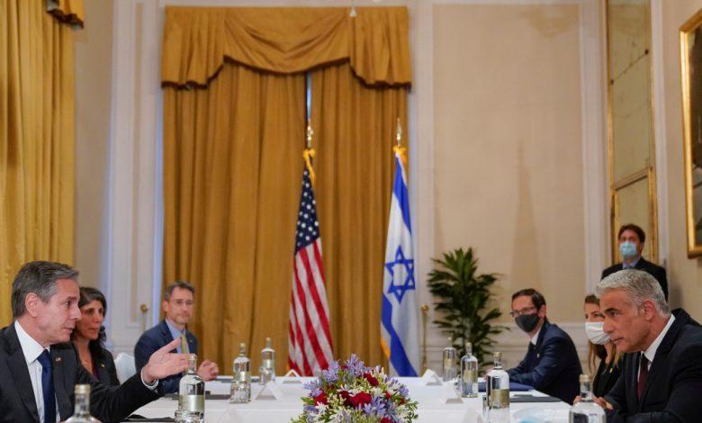 "Photo of לעמוד מול ארה""ב בהסכם איראן אינה אפשרות"